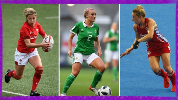 Sport Social media trolling: Sportswomen speak about their experiences